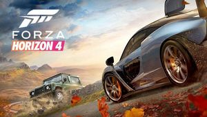 Forza Horizon 4 Game Guide