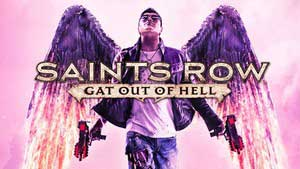 Saints Row: Gat out of Hell Game Guide