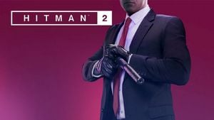 Hitman 2 Guide