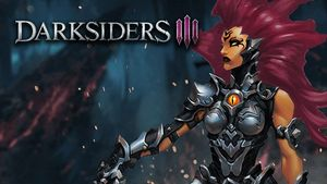 Darksiders 3 Guide