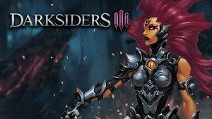 Character Development in Darksiders 3 - Darksiders 3 Guide