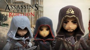 Assassin's Creed Rebellion Guide