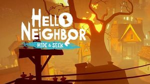 Hello Neighbor Hide and Seek Guide