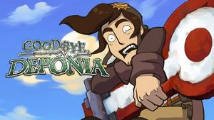 Goodbye Deponia Guide