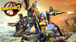 Borderlands 2 Game Guide