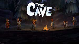 The Cave Game Guide