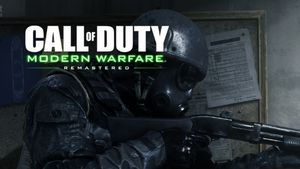 Call of Duty 4 Modern Warfare Remastered Guide