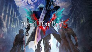 Devil May Cry 5 Guide