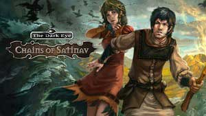 The Dark Eye - Chains of Satinav Game Guide