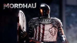 Mordhau Guide and Tips