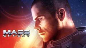 Mass Effect Game Guide & Walkthrough