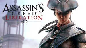 Assassin's Creed: Liberation HD Game Guide