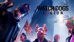 Watch Dogs Legion Guide