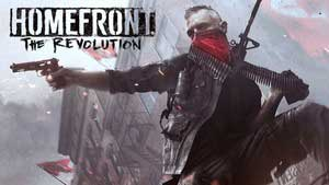 Homefront: The Revolution Game Guide & Walkthrough