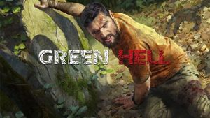 Green Hell Guide