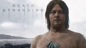 Death Stranding Guide