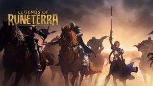 Legends of Runeterra Guide