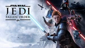 Star Wars Jedi Fallen Order Guide