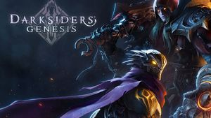 Darksiders Genesis Guide