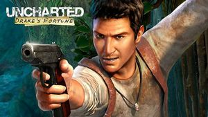 Uncharted Drakes Fortune Guide