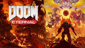 Doom Eternal Cheat Codes How Can I Unlock Them Doom Eternal Guide Gamepressure Com