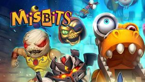 MisBits Guide