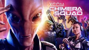 XCOM Chimera Squad Guide