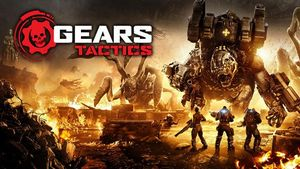 Gears Tactics Guide