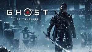 Ghost of Tsushima Guide, Walkthrough