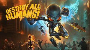 Destroy All Humans Remake Guide