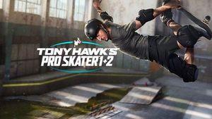 Tony Hawks Pro Skater 1+2 Guide
