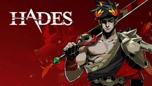 Hades Guide