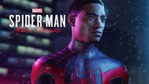 Spider-Man Miles Morales Guide