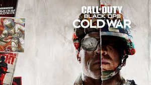 Call of Duty Cold War Guide