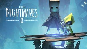 Little Nightmares 2 Guide