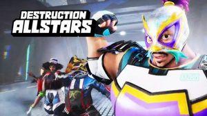 Destruction AllStars Guide