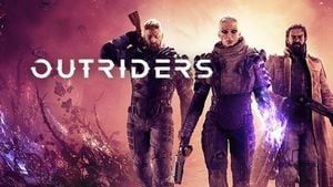 Outriders Guide