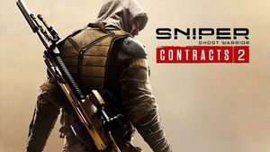 Sniper Ghost Warrior Contracts 2 Guide