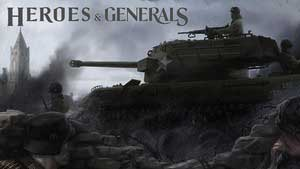 Heroes & Generals Game Guide