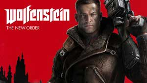 Wolfenstein: The New Order Game Guide