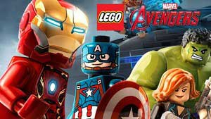LEGO Marvel's Avengers Game Guide & Walkthrough