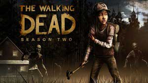 The Walking Dead: Season Two Game Guide