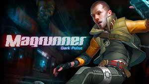 Magrunner: Dark Pulse Game Guide & Walkthrough