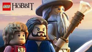 LEGO The Hobbit Game Guide & Walkthrough