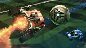Rocket League Game Guide