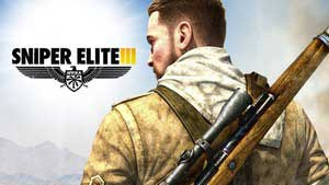 Sniper Elite III: Afrika Game Guide