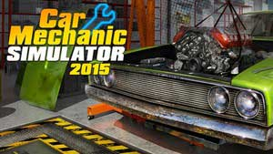 Car Mechanic Simulator 2015 Game Guide