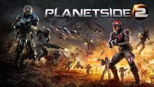 PlanetSide 2 Game Guide