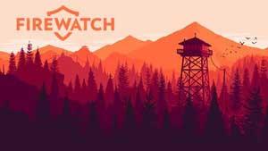 Firewatch Game Guide & Walkthrough