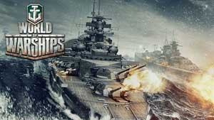 First warships | For beginners - World of Warships Game